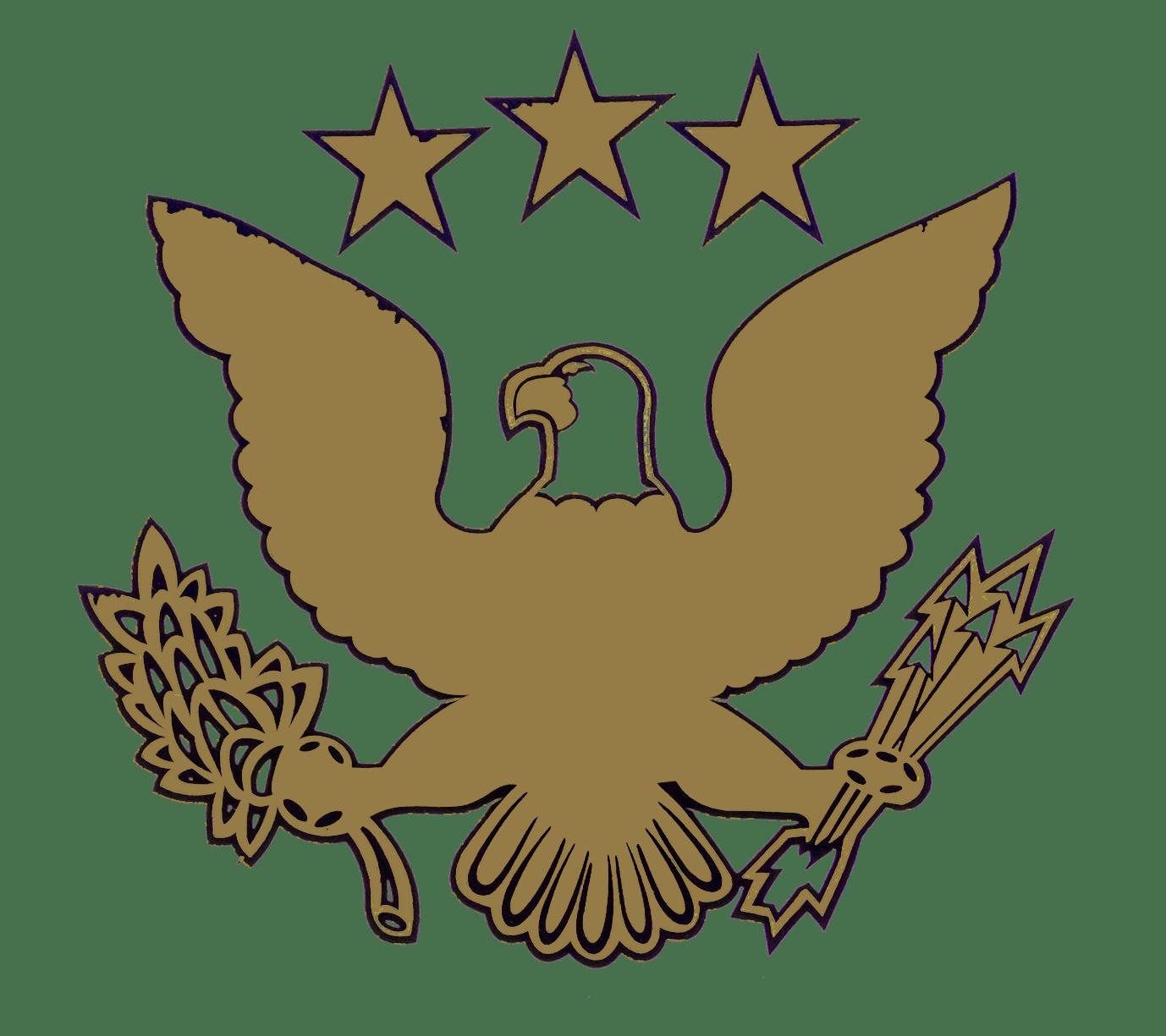 Presidential Course Seal