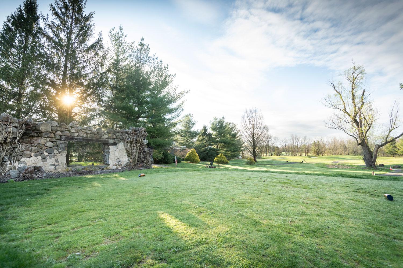 HIckory Valley Golf Club